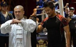 Võ sĩ MMA đang bị hàng loạt cao thủ võ lâm Trung Quốc tuyên chiến là ai?