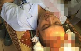 """Vụ người nhà bệnh nhi đánh bác sĩ chấn thương sọ não: """"Đây là bác sỹ hết lòng vì bệnh nhân"""""""
