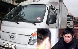 Tạm giữ tài xế xe tải đâm cụ ông tử vong rồi lái xe bỏ trốn lúc rạng sáng