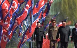 Nguy cơ xung đột quân sự trên bán đảo Triều Tiên
