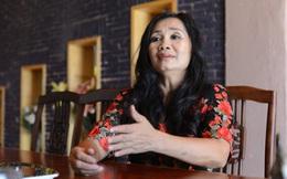 Nghệ sĩ Xuân Hương nói gì khi bị Pha Lê tung tin nhắn, tố xúc phạm?
