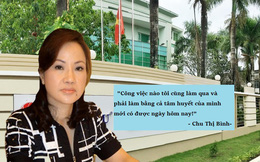 Người phụ nữ giàu nhất sàn chứng khoán đầu tiên ở Việt Nam giờ ra sao?