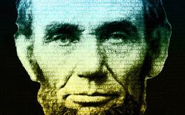 """Đoạn """"mật mã"""" kỳ lạ trong chiếc đồng hồ của Lincoln khắc trước 4 năm ngày ông bị ám sát"""