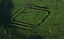 Khoa học giải mã thành công cấu trúc bí ẩn 3.000 năm tuổi trong rừng rậm Amazon