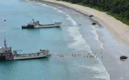 Tập trận lớn, Ấn Độ ráo riết đối phó Trung Quốc