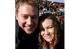 Phát hiện sở thích bệnh hoạn của chồng, cô giáo người Anh bị đâm chết thảm