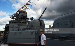 Nga sẵn sàng cung cấp các loại vũ khí tân tiến cho Philippines