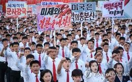 Gần 5 triệu dân Triều Tiên hừng hực xin nhập ngũ đánh Mỹ sau tuyên bố của ông Kim Jong Un