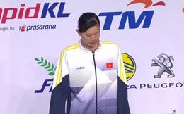 Trực tiếp SEA Games 29 ngày 23/8: Ánh Viên, Hoàng Quý Phước liên tiếp mất HCV