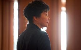 Báo Hàn hé lộ hành vi lạ của bà Park Geun-hye trong nhà giam
