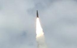 Hàn Quốc bất ngờ công bố hình ảnh thử tên lửa tấn công phủ đầu Triều Tiên