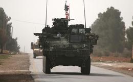 Lấy cớ đánh IS, Mỹ dần biến Syria thành căn cứ quân sự mới ở Trung Đông