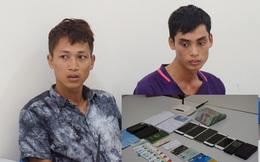 Bắt 2 thanh niên 9x trong vụ lừa đảo cụ ông 200 triệu chỉ bằng 1 cuộc gọi