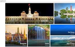 Agoda đóng cửa trang web tiếng Việt?