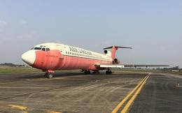 Máy bay vô chủ 10 năm ở Nội Bài: Bán giá nào để tránh lỗ?