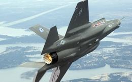 Nhật Bản tăng cường máy bay chiến đấu để đối phó với Trung Quốc