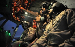 Phi công chiến đấu Iraq được huấn luyện như thế nào?