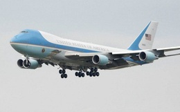 Không quân Mỹ mua lại 2 máy bay Nga hủy bỏ để làm Không Lực 1 cho Tổng thống Trump