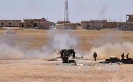 Syria đổ quân tấn công, diệt gọn 1.200 tay súng IS tại Aleppo