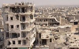 Syria bắt đầu kế hoạch tái thiết thành phố Aleppo