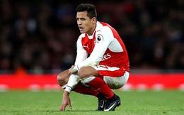 Man United khôn ngoan thì mua Sanchez chứ không phải Griezmann