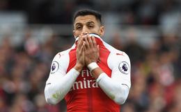 Cuối cùng Alexis Sanchez cũng đến Man City!