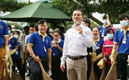 """Khách hàng """"tố"""" Alibaba tại lễ mở bán dự án"""