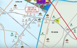 """Địa ốc Alibaba dùng """"chiêu"""" mới để tiếp tục bán đất nền ở Củ Chi"""