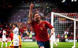 """Xabi Alonso tuyên bố giải nghệ: Tạm biệt """"lão đại"""" cừ khôi"""