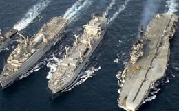 Ấn Độ sẽ chặn yết hầu Ấn Độ Dương, phá 'chuỗi hạt trai' Trung Quốc