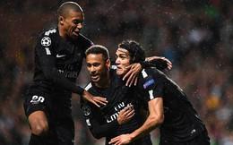 Ứng viên vô địch Champions League: Messi văng khỏi top 3, Neymar nghễu nghện ngôi đầu
