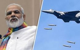 Ấn Độ xây hàng loạt hầm trú ẩn cho máy bay gần biên giới Trung Quốc