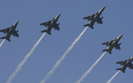 Ấn Độ chính thức mời nước ngoài tham gia phát triển máy bay chiến đấu mới