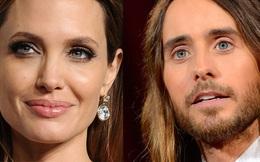 Angelina Jolie – Jared Leto đã từng tán tỉnh nhau