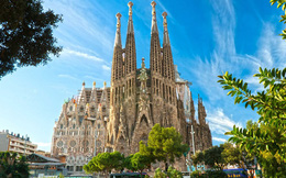 Vẻ đẹp tiềm ẩn xứ Catalonia, vùng đất giàu có nhất Tây Ban Nha