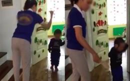 Chủ tịch Chung yêu cầu xử lý nghiêm vụ cô giáo dùng dép đánh vào đầu trẻ mầm non