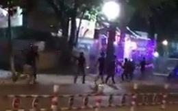 Hai nhóm thanh niên truy sát nhau ở Đồng Nai