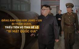 """Ngỡ là tai nạn truyền thông, thực ra Triều Tiên cố ý lộ """"bí mật quốc gia""""?"""