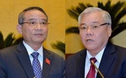 Kỳ họp Quốc hội sẽ miễn nhiệm Bộ trưởng GTVT, Tổng Thanh tra CP ngay trong tuần này
