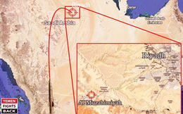 Quả tên lửa nhỏ - Hậu họa khôn lường: Saudi Arabia và Iran ở bờ vực sống còn?