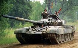 """T-72: Từ """"kẻ đóng thế"""" trở thành xương sống lực lượng xe tăng Nga"""