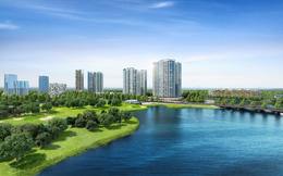 """Cơ hội cuối cùng để """"mua nhà, trúng nhà"""" tại Ecopark"""