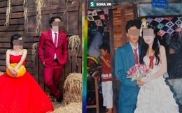 Sự giống nhau kỳ lạ trong 2 vụ cùng lúc lấy hai chồng ở Bình Thuận và Cà Mau