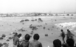 """Bà Huyện Thanh quan làm binh vận """"cùng"""" lính xe tăng - Chuyện chỉ có ở Việt Nam"""