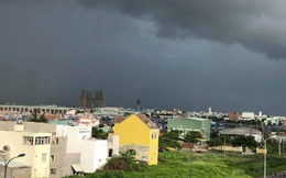 Cảnh báo mưa lớn ở Đà Nẵng, đề phòng lũ quét