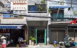 Kiệt tác kiến trúc bên trong ngôi nhà lụp xụp, mặt tiền 3m ở Sài Gòn