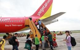 Giám đốc điều hành Vietjet Air lý giải nguyên nhân liên tục chậm chuyến bay
