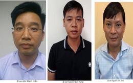 Khởi tố, bắt tạm giam 2 bị can liên quan vụ án Trịnh Xuân Thanh