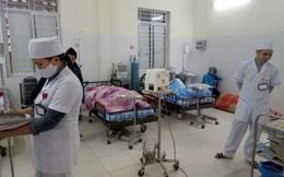 66 người nhập viện vì nghi ngộ độc thực phẩm sau đám cưới ở Hà Giang