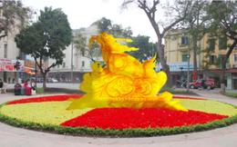 PGS Hà Đình Đức, ông Dương Trung Quốc ủng hộ đúc biểu tượng rùa vàng Hồ Gươm